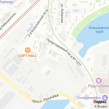 Non Stop City Group на Яндекс.Картах