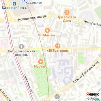 Resonant Arts на Яндекс.Картах