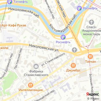 Макси Сервис на Яндекс.Картах