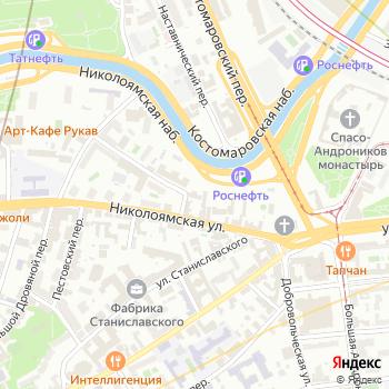 РЕГ-БИО на Яндекс.Картах