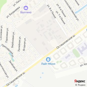 РентаСтройТехника на Яндекс.Картах