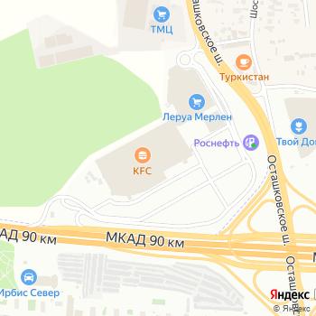 Kanzler на Яндекс.Картах