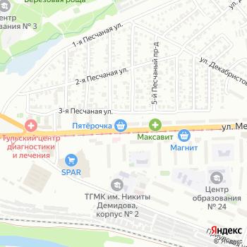 Магазин электротоваров на Яндекс.Картах