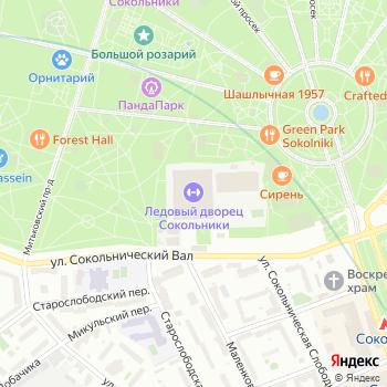 Авторазум на Яндекс.Картах