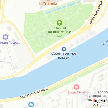 Магазин детских игрушек на Яндекс.Картах