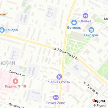 Фотостудия на Яндекс.Картах