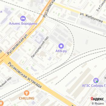 Almerashop.ru на Яндекс.Картах