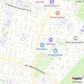 CafeZClub на Яндекс.Картах