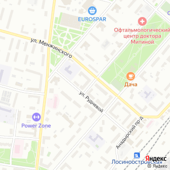 Почта с индексом 129327 на Яндекс.Картах
