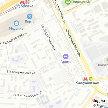 Будь как дома на Яндекс.Картах
