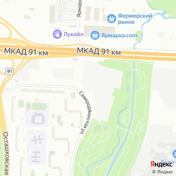 Лимоделюкс на Яндекс.Картах