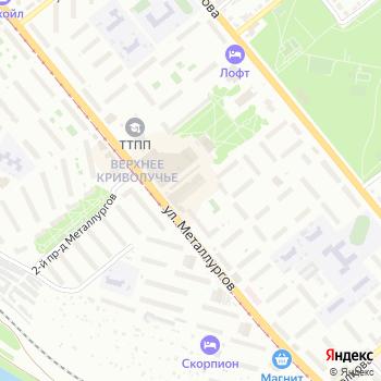Магазин сумок и нижнего белья на Яндекс.Картах