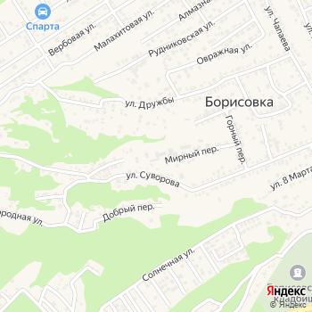Geo-stroy на Яндекс.Картах