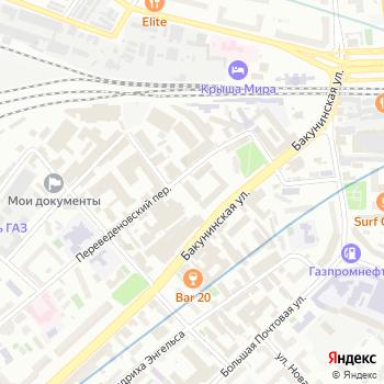 Моя любимая дача на Яндекс.Картах