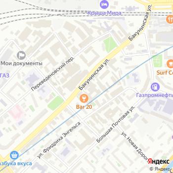 Интелхэндс на Яндекс.Картах