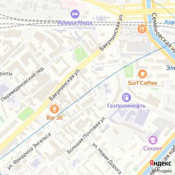 Ас-Лайт на Яндекс.Картах