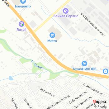СПЕЦТЕХНИКА ЮГ на Яндекс.Картах