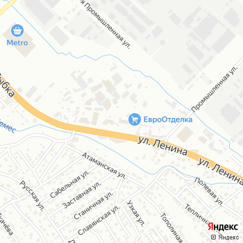 ТЕРЕМ на Яндекс.Картах