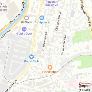 Заводъ Метеорит-Н на Яндекс.Картах
