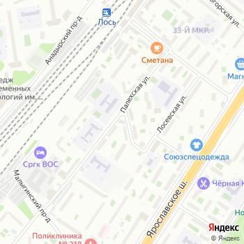 ПромАктив на Яндекс.Картах