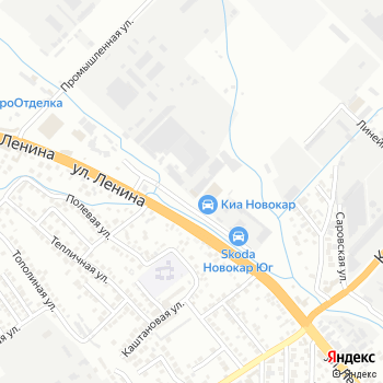 Кубань-агро на Яндекс.Картах