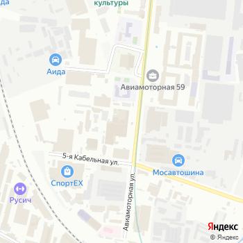 НОРД-ТРЕЙД ИНВЕСТ на Яндекс.Картах