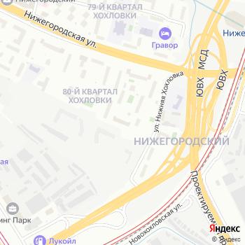 Госземкадастрсъемка на Яндекс.Картах