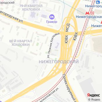 ДВН-Строй на Яндекс.Картах