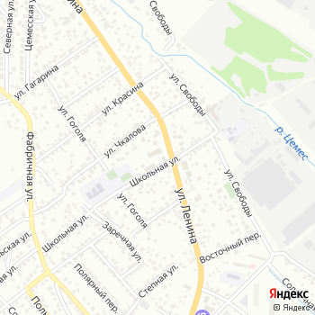 Медовый дар на Яндекс.Картах