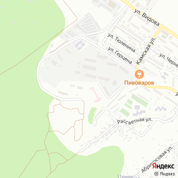 Медицинский центр при Спецстрое России на Яндекс.Картах