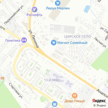 Детки на Яндекс.Картах