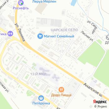 СтеклоДизайн на Яндекс.Картах