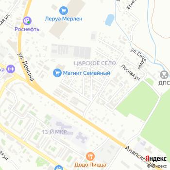 Инициатива на Яндекс.Картах