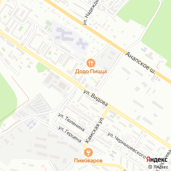 Yokohama на Яндекс.Картах