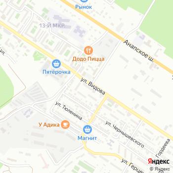 Продукты 24 часа на Яндекс.Картах