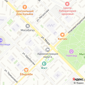 Туда тур на Яндекс.Картах