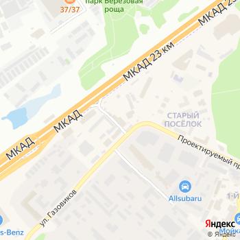 Титан автомотив групп на Яндекс.Картах