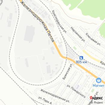 СпецДеталь на Яндекс.Картах