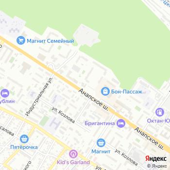 Дорожная инспекция по Приморскому и Восточному районам на Яндекс.Картах