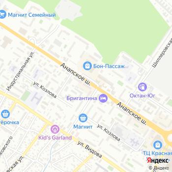 Идея! на Яндекс.Картах