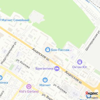 Посейдон-аэросервис групп на Яндекс.Картах