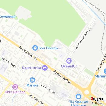 Сауна На Бригантине на Яндекс.Картах