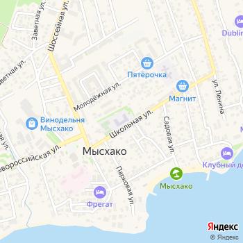 Средняя общеобразовательная школа №27 на Яндекс.Картах