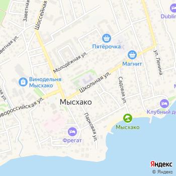 Амбулатория №1 на Яндекс.Картах