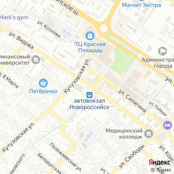 Панорама на Яндекс.Картах