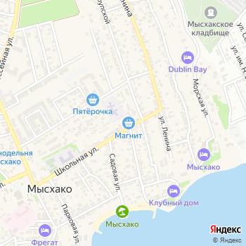 Промтовары на Яндекс.Картах