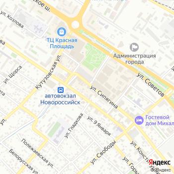 Спорттовары на Яндекс.Картах