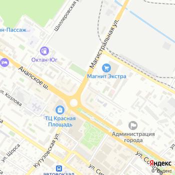 Сан Мари на Яндекс.Картах