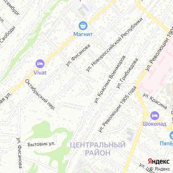 Новые технологии на Яндекс.Картах