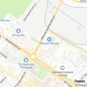 Макдоналдс на Яндекс.Картах